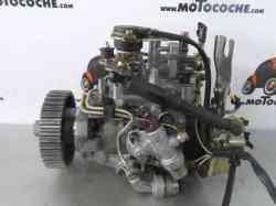 Vendo repuestos Ford Fiesta diesel 1.8