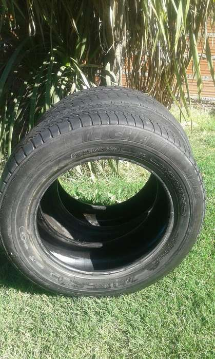 Cubiertas <strong>michelin</strong> R 15 18565 88 H las 2 a 1400 wsp