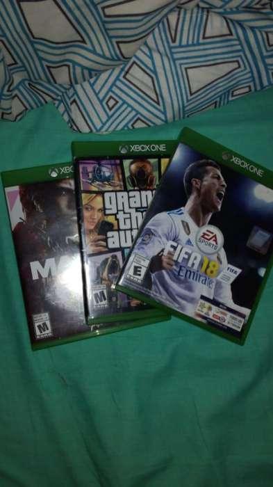 Películas Xbox One