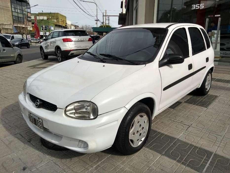 Chevrolet Corsa 2001 - 116000 km