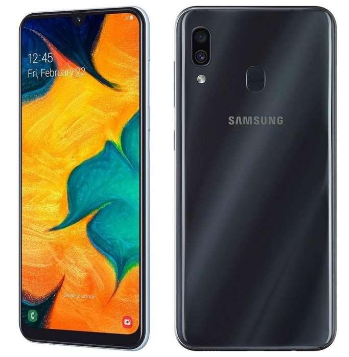 Samsung A30 (9.5/10)