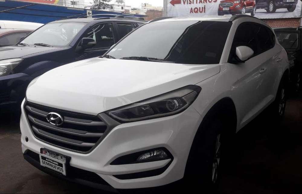 Hyundai Tucson 2015 - 57440 km