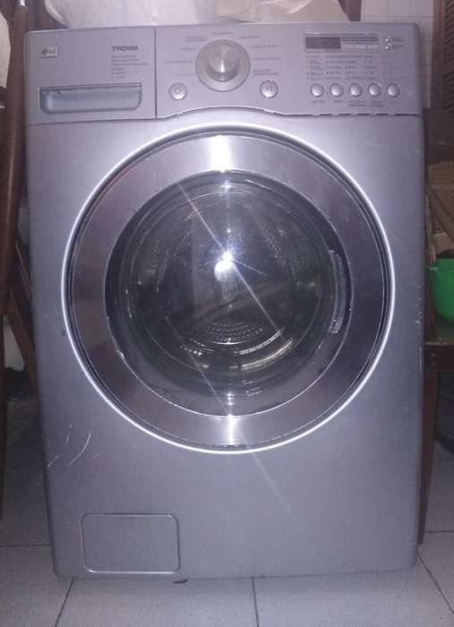 Oportunidad Lavasecadora para Repuestolg