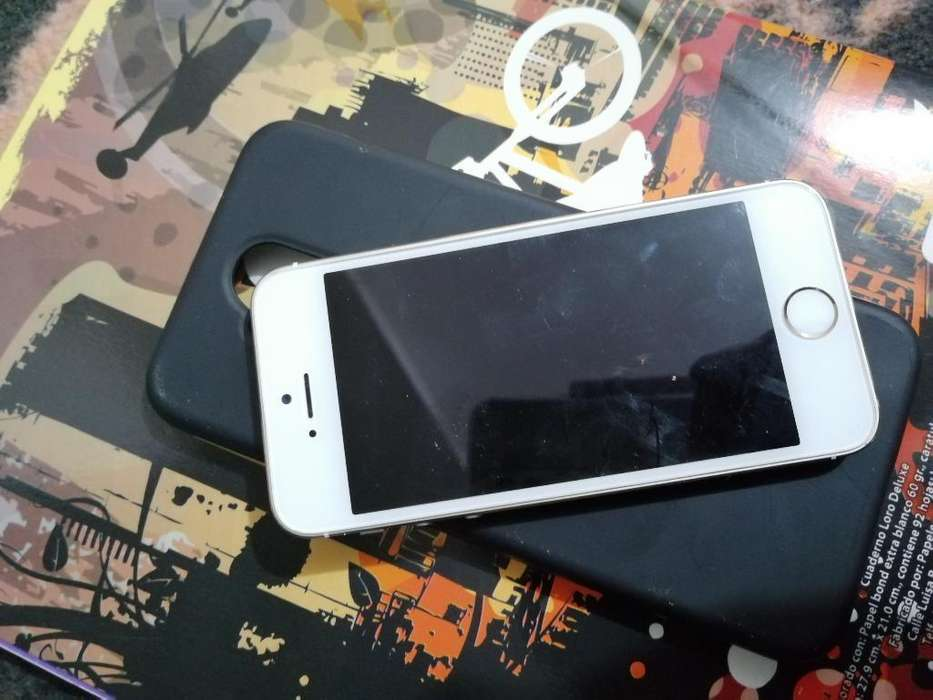 iPhone 5 Como Repuesto
