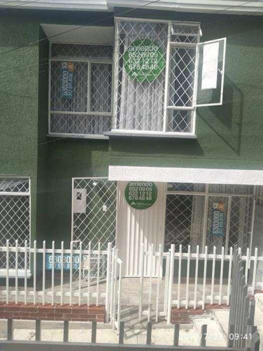 Arriendo <strong>casa</strong> TARRAGONA (URB.) Bucaramanga Inmobiliaria Alejandro Dominguez Parra S.A.