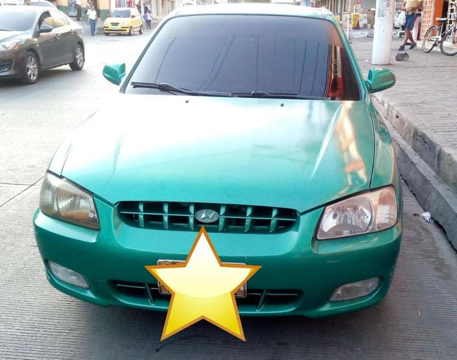 <strong>hyundai</strong> Accent 2000 - 350000 km