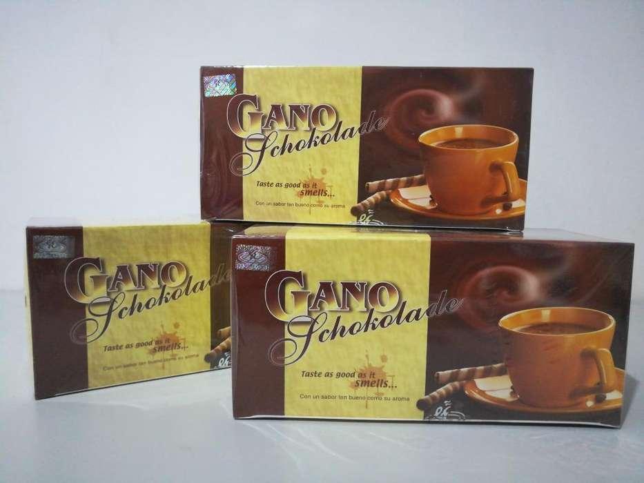 Chocolate Gano Excel