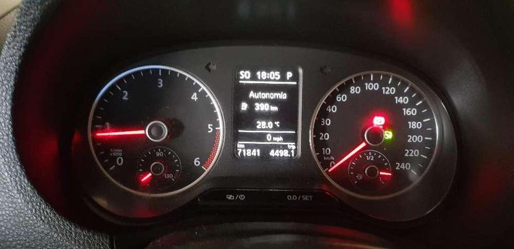 Volkswagen Amarok 2015 - 72000 km