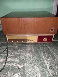 Vendo Winco Barret Toca Discos Antiguo