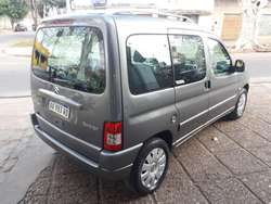 BERLINGO XTR 2017 HDI (diesel)