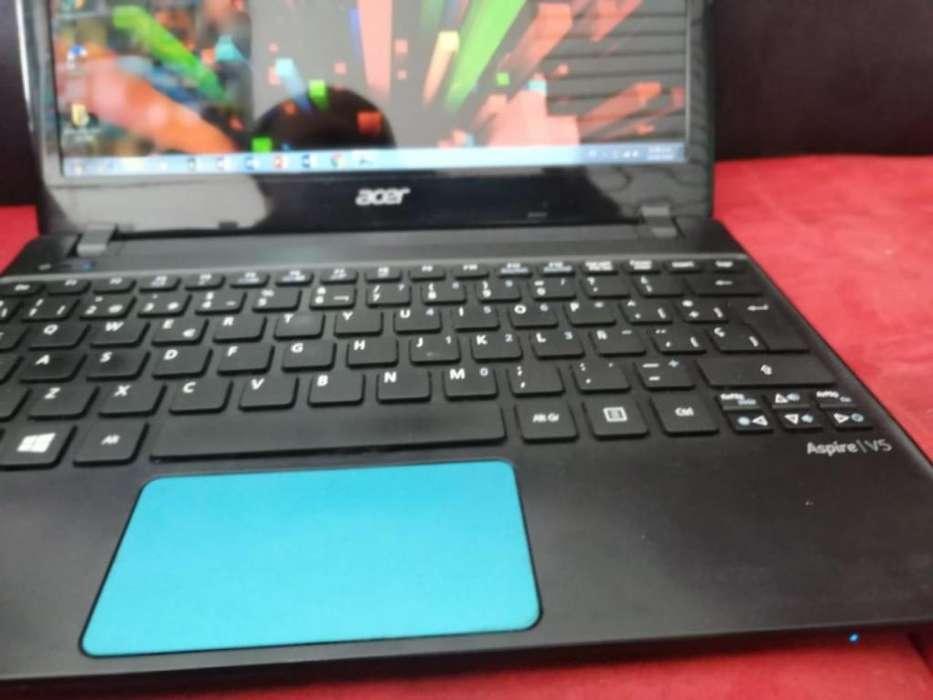 Mini portatil Acer