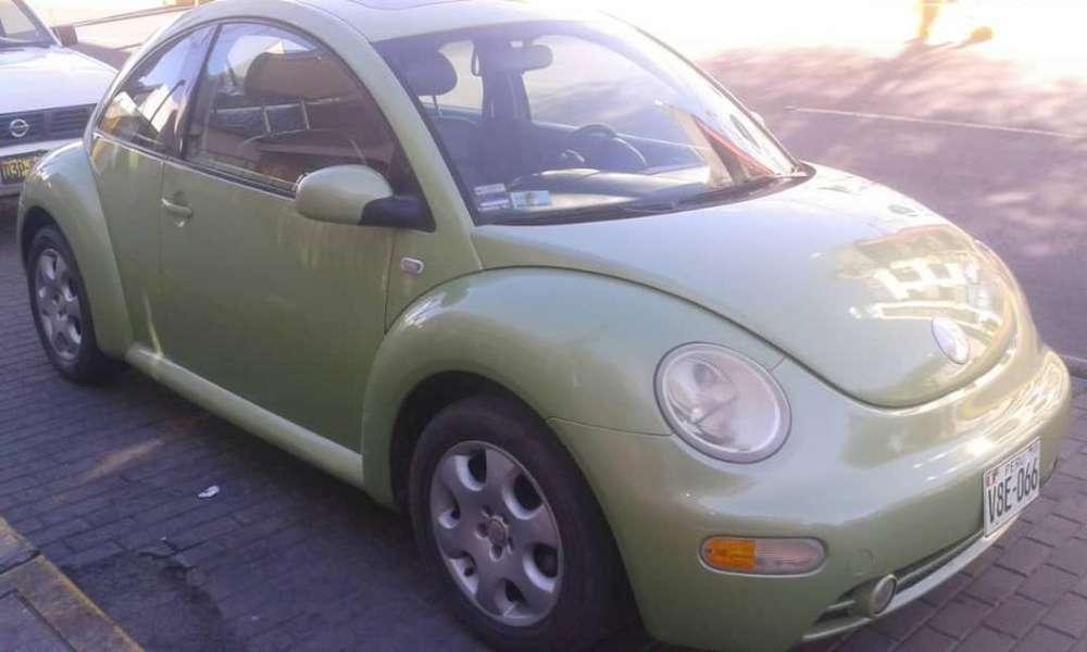 Volkswagen Beetle - New (1998-Present) 2003 - 75000 km