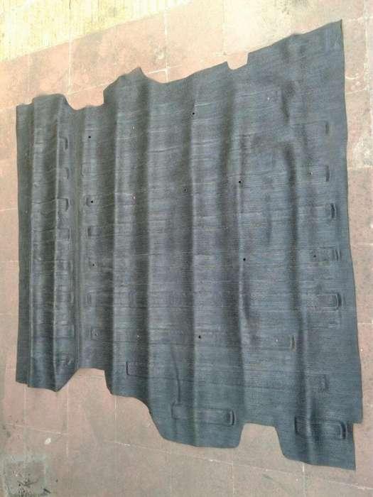 ALFOMBRA BAUL R 12 BREAK ART. ESPECIAL VER DESCRIPCION