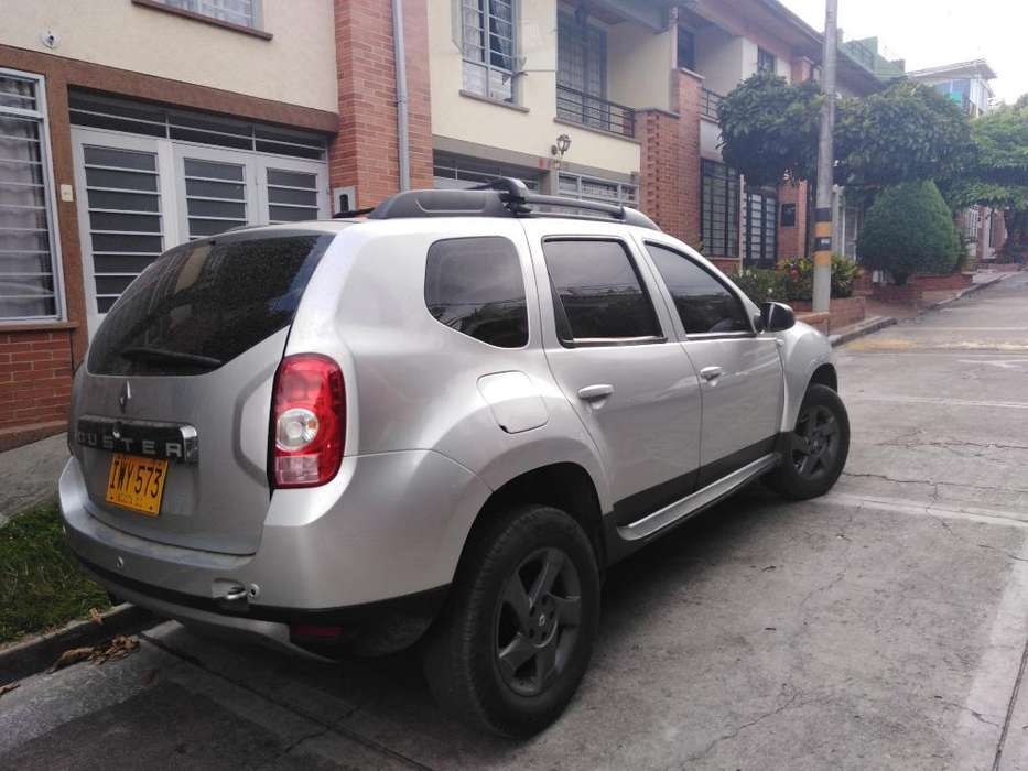 Renault Duster 2016 - 45000 km