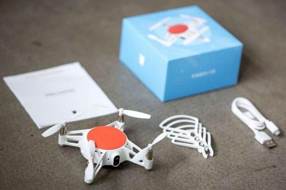 Remato Xiaomi Mi Mitu Drone Como Nuevo