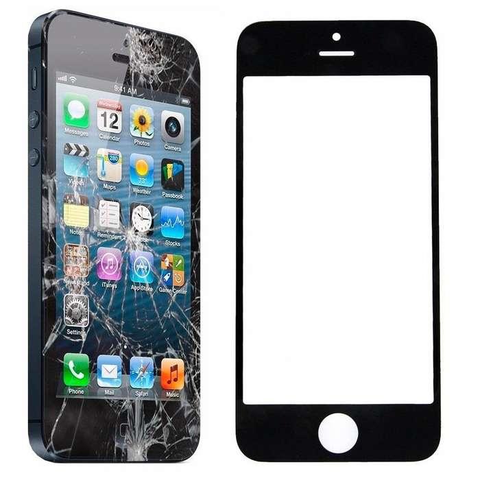 GLASS IPHONE 5G INCLUIDA LA <strong>instalacion</strong>
