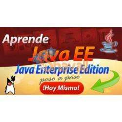 Video Curso Java Enterprise Edition con Servlets JSP y JDBC Referencia SKU: 1010