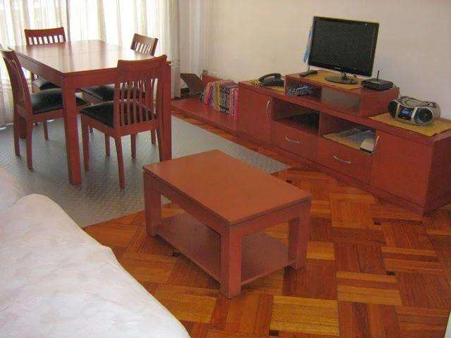 Tempo en Palermo - Paraguay 3700