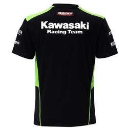 Camiseta Kawasaki Racing Team