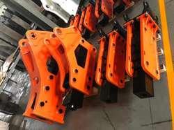 martillo hidraulico excavadora  CAT 320,315,330,336