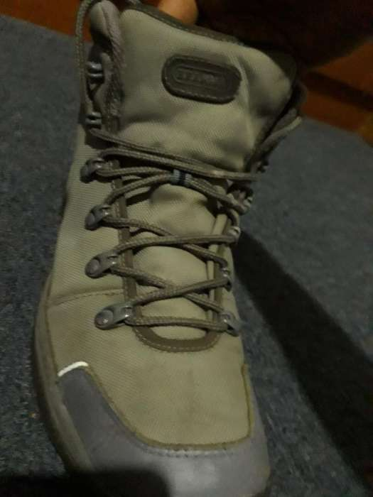 Zapatos Brahma