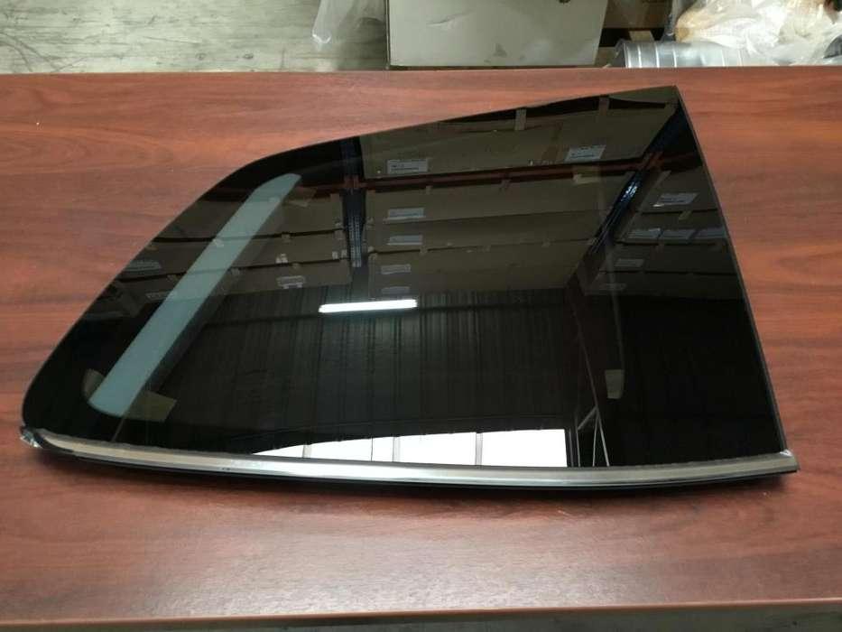 Vidrio puerta delantero RH Subaru Forester 2009-2012