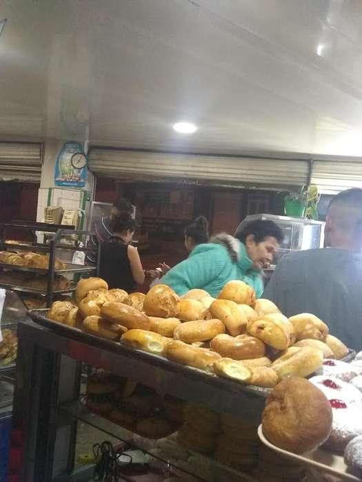 Vendo <strong>panaderia</strong> en Altamira