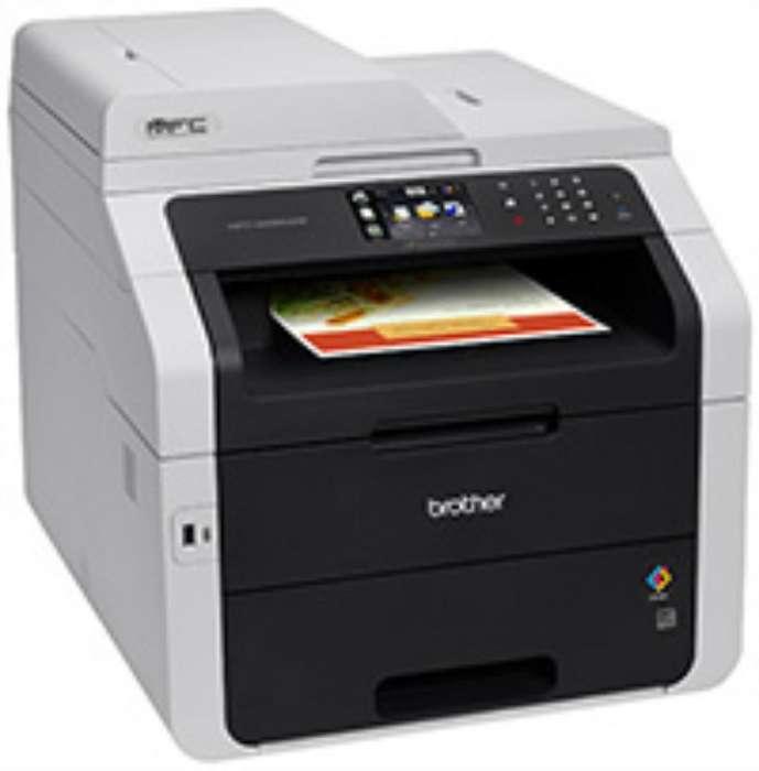 Impresora Color Brother Mfc 9330 Cdw