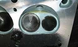 FORD ESCORT/VW SAVEIRO 1.6 CHT VARILLERO , TAPA DE CILINDROS REACONDICIONADA