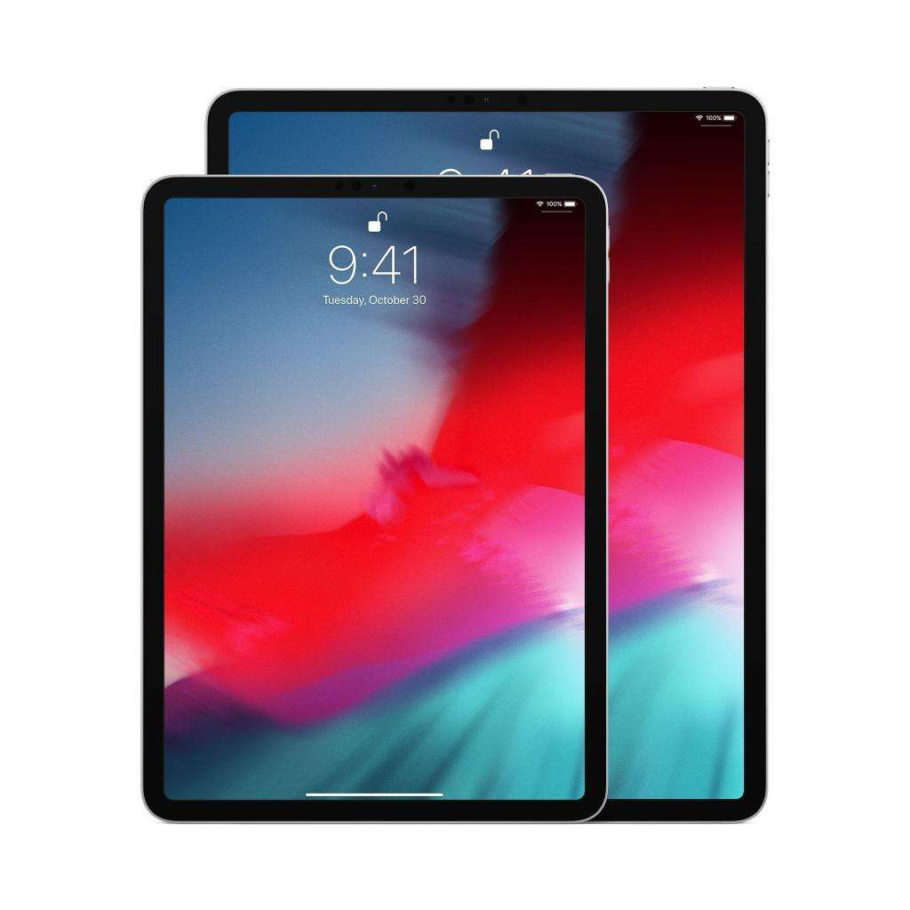 Apple Ipad Pro 11 2018 64gb Wifi