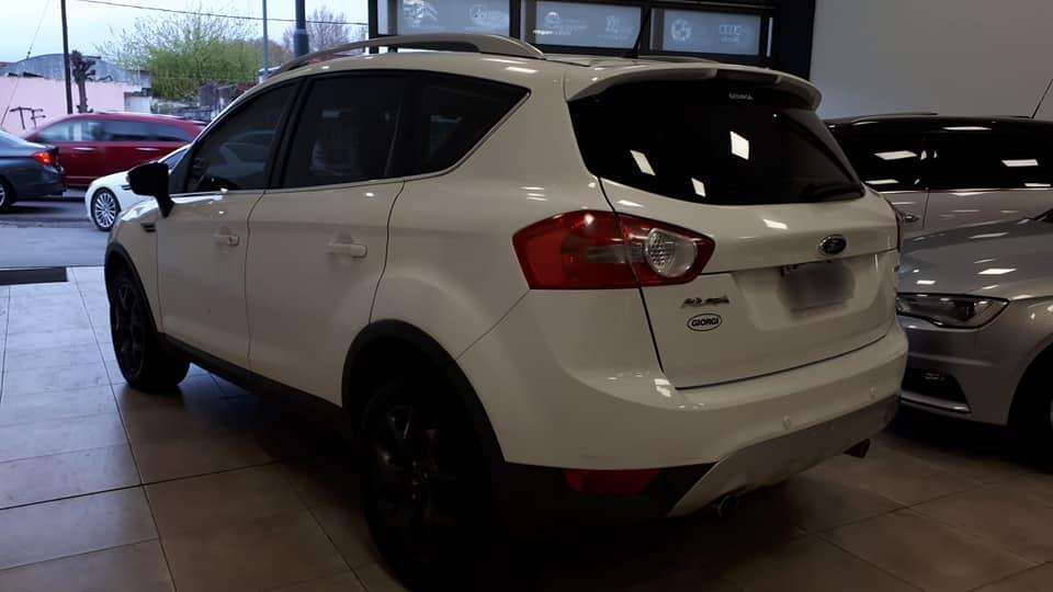 <strong>ford</strong> Kuga 2011 - 101000 km
