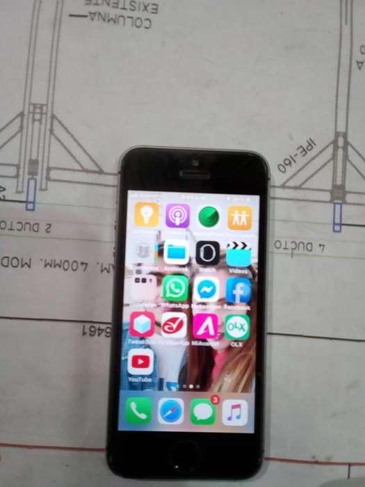 Vendo iPhone 5S O Cambio por Xbox