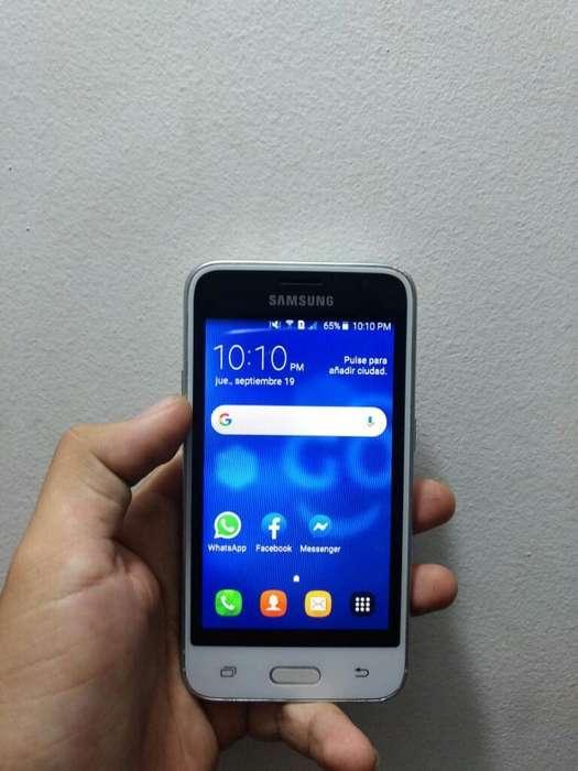 Samsung J1 2016 Duos