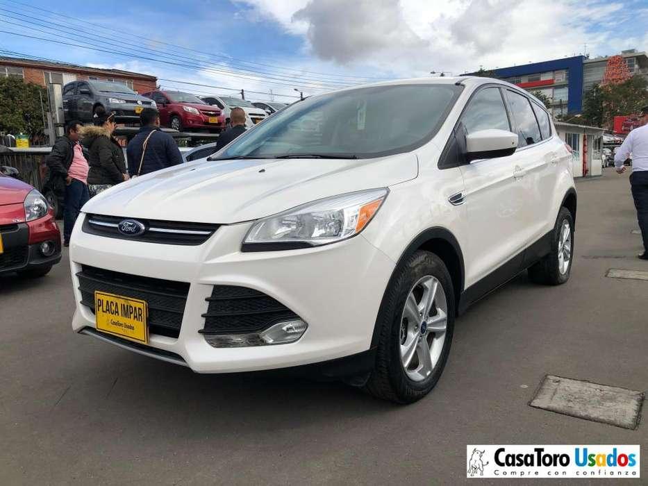 Ford Escape 2013 - 62156 km