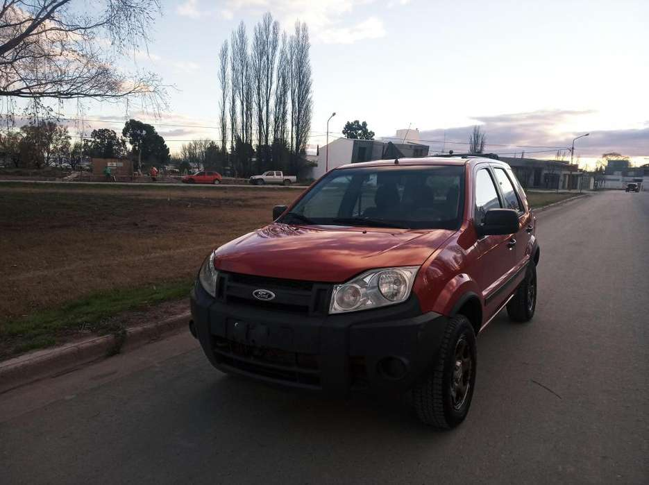 <strong>ford</strong> Ecosport 2008 - 110000 km