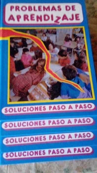 Problemas de aprendizaje Soluciones paso a paso