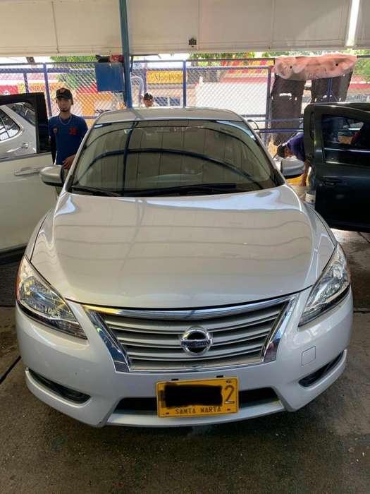 Nissan Sentra 2015 - 51000 km