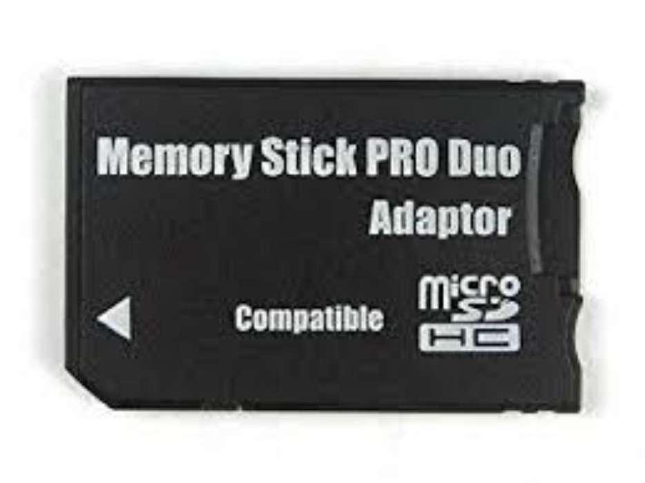 Memory Stick Pspcon Juegos a Eleccion