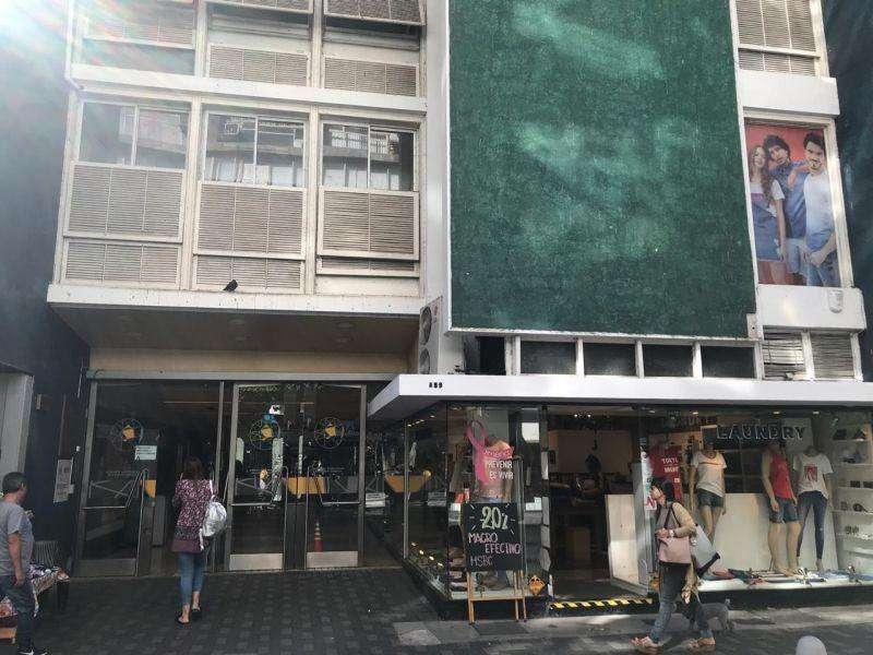 Oficina en Alquiler en Centro, Rosario 4600