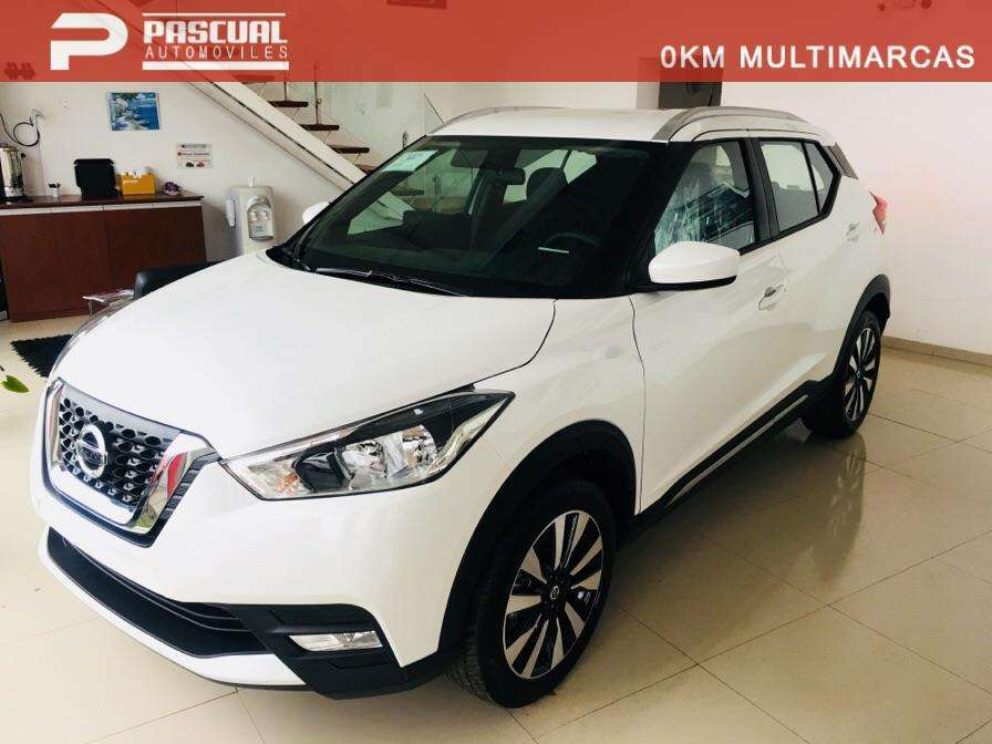 <strong>nissan</strong> Otro 2019 - 0 km