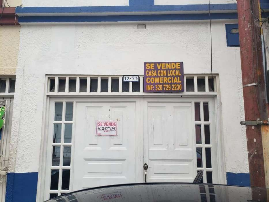 Casa en venta Buga Santa Barbara