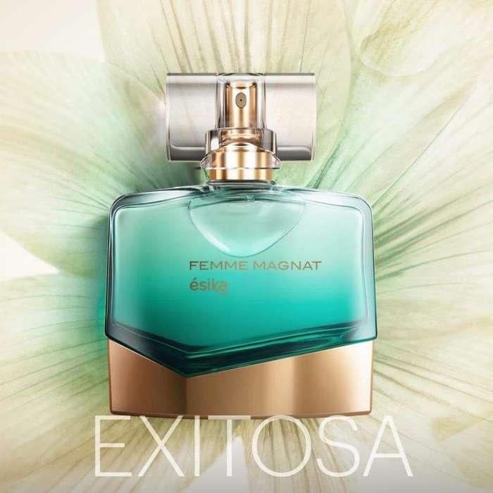 Perfume Exitosa