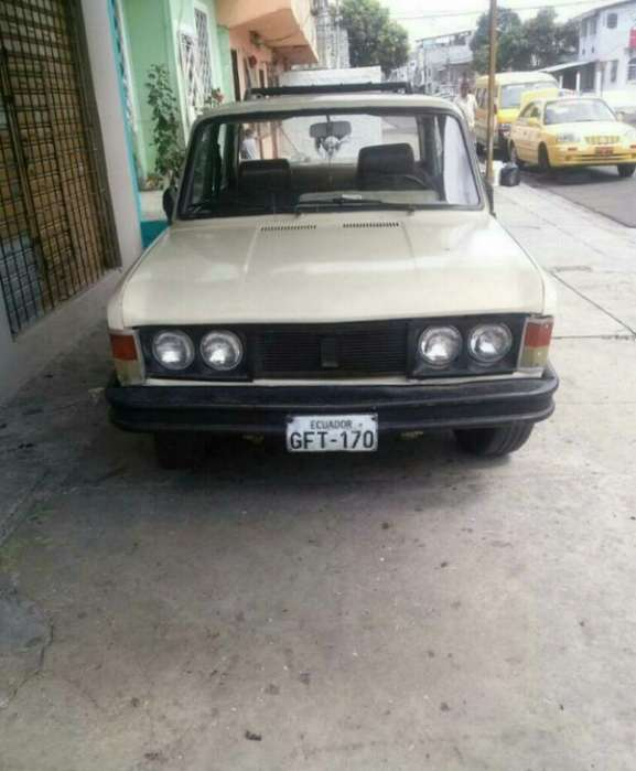 <strong>fiat</strong> Otro 1980 - 0 km