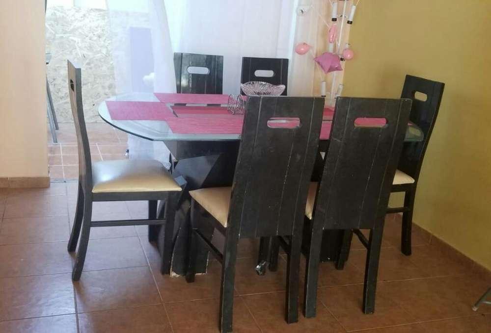 Juegos comedor: Casa - Muebles - Jardín en venta en Piura | OLX