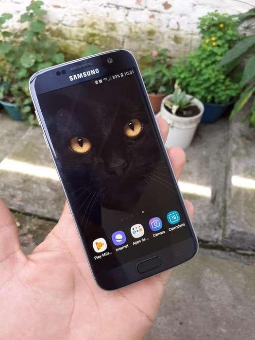 Samsung S7 Como Nuevo Totalmente Legal
