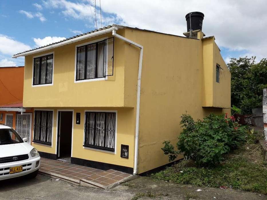 Vendo O Permuto Hermosa Casa