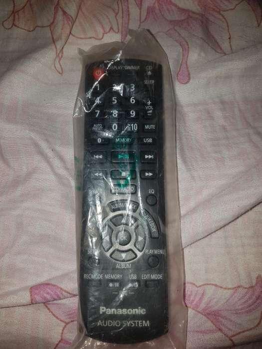 Vendo Panasonic Sc-max 5000