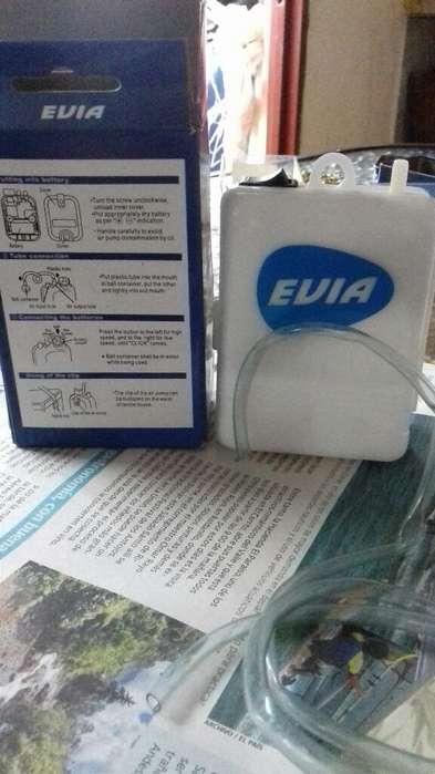 Oxigenador Portable Especialmente para P