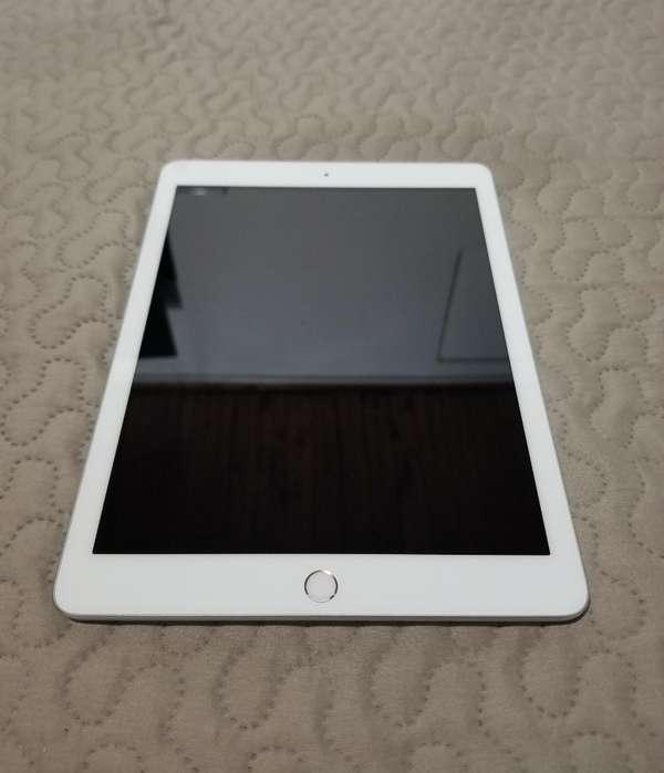 iPad 6th Generacion, 32gb