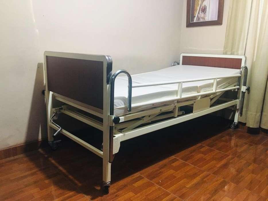 <strong>cama</strong> Clinica Nueva